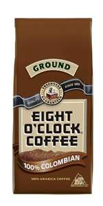 Caffeinated Warfare - Eight O'Clock Coffee Beats Starbucks in Epic Battle of the Beans