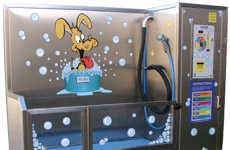 Convenient Canine Cleaning - Coin-Operated Dog Washes at Australian Car Washes
