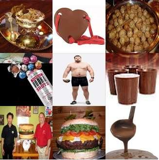 22 Super High-Calorie Foods