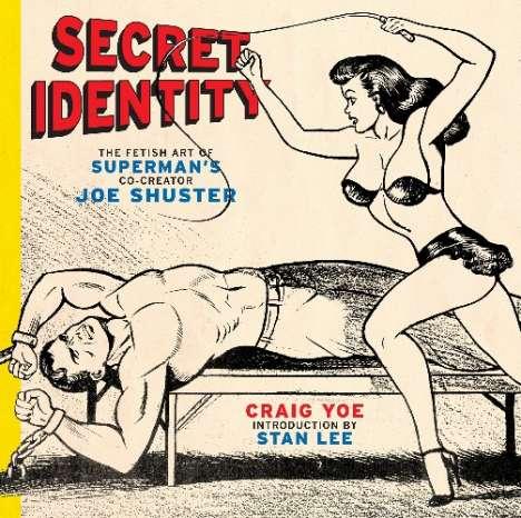 Comic Book Naughty