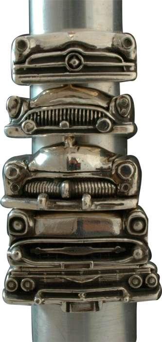Hot Rod Jewelry
