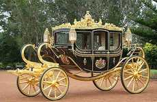 'Cinderella' Carriages