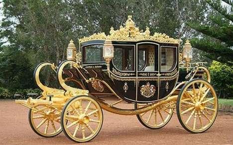 'Cinderella' Carriages
