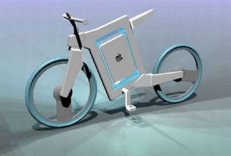 Cross-Branded Bikes