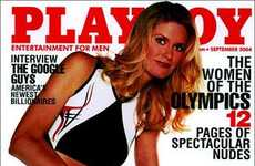 Adult Magazine Makeovers - Playboy Shifts Their Focus to More  Editorial Content