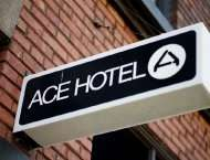 Cultural Hotel Engineers - Alex Calderwood Reinvents the Urban Hotel With ACE