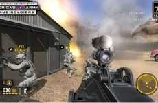 Virtual War Games