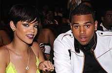 High-Profile Facebook Breakups - Chris Brown and Rihanna Change Relationship Status to 'Single'