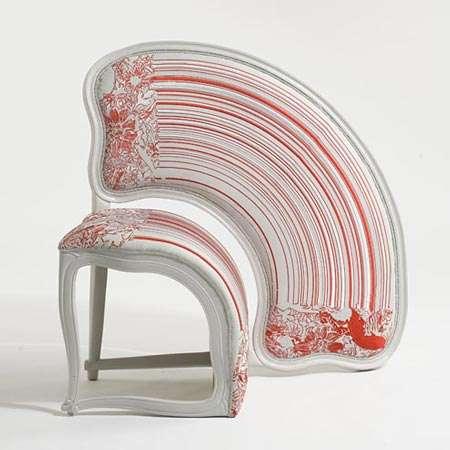 Photoshop-Inspired Furniture