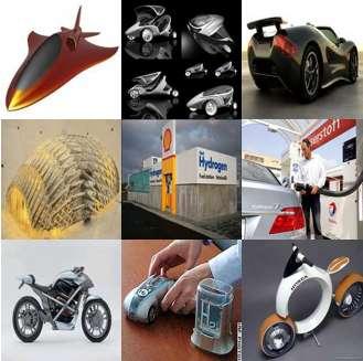 19 Hydrogen-Powered Vehicles