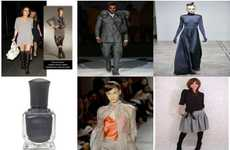 15 Depression-Chic Grey Fashions for Men and Women