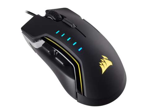 Adjustable Gaming Mice