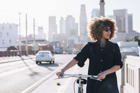 Women's Commuter Apparel