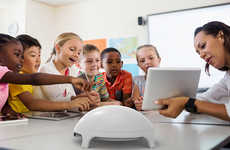 Robotic Teaching Assistants