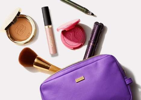 Customizable Beauty Bags