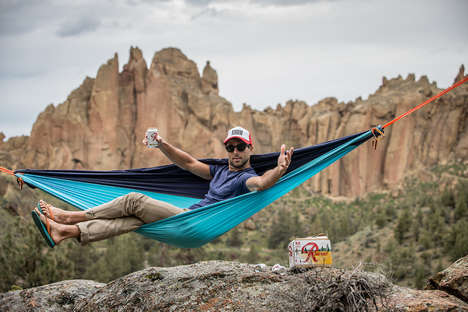 Multipurpose Camping Hammocks