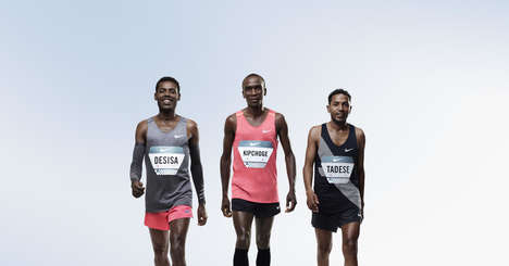 Record-Breaking Marathon Attempts