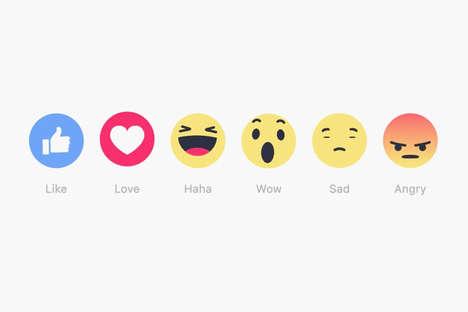 Social Media Comment Reactions