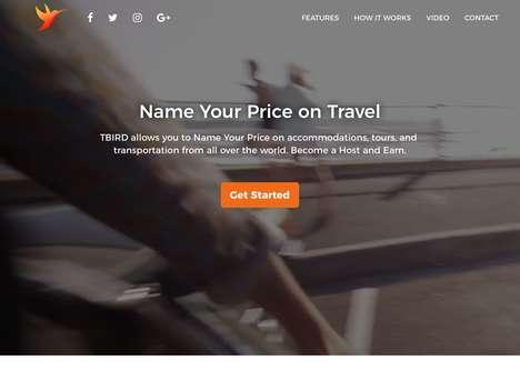Customized Pricing Travel Platforms