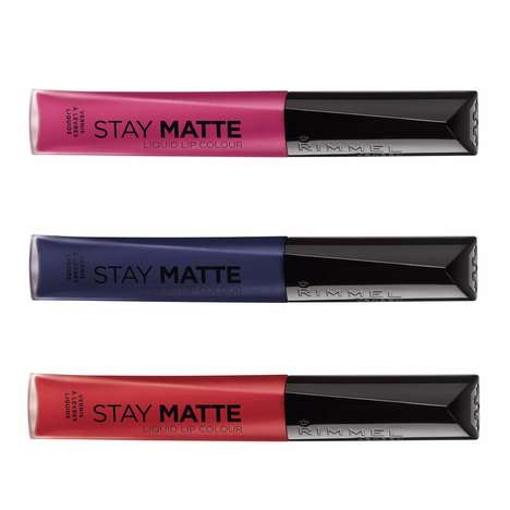 Long-Lasting Affordable Lipsticks