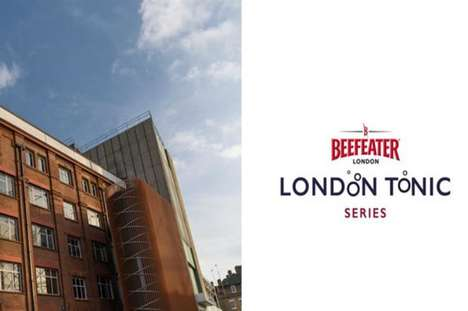 Social Photography Workshops - Gin Brand Beefeater is Launching an Instagram Photography Course