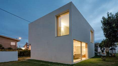 Budget-Friendly Bunker Homes - Mami House is Stylish While Sticking to a Budget