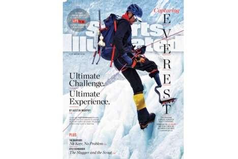 AR Sports Magazines