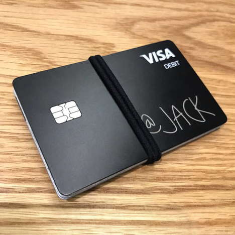 App-Connected Debit Cards