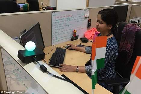 Office Productivity Lamps