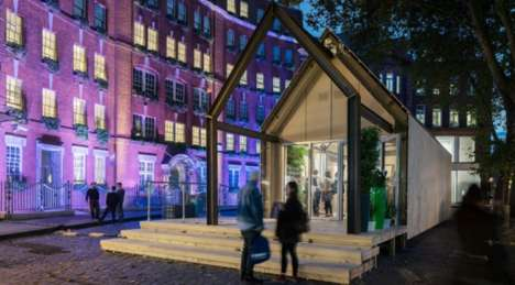 Sustainable Prefab Homes
