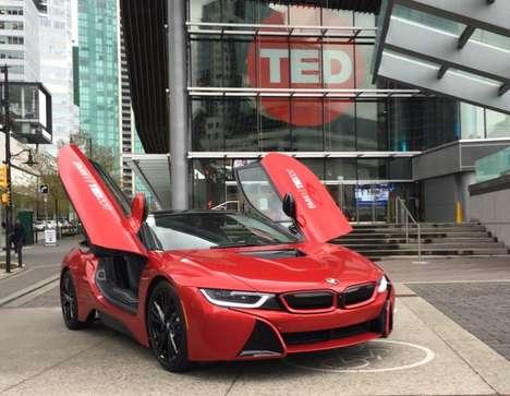 Futuristic Transportation Competitions