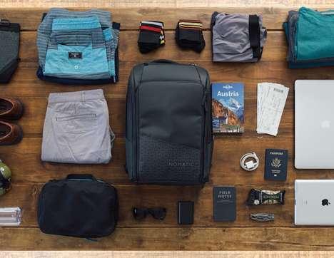 Anti-RFID Travel Packs