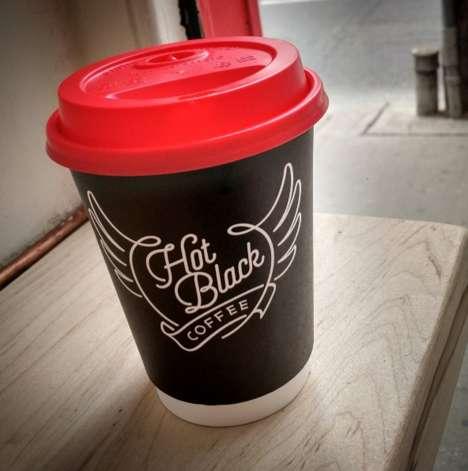 Wi-Fi-Free Coffee Shops