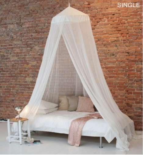 Sustainable Bamboo Mosquito Nets