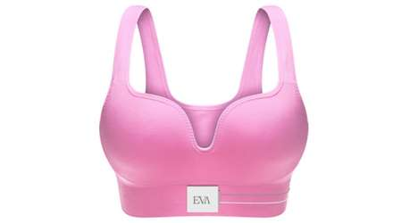 Cancer-Detecting Bras - Higia Technologies' 'EVA' Bra Spots Early Stages of Breast Cancer