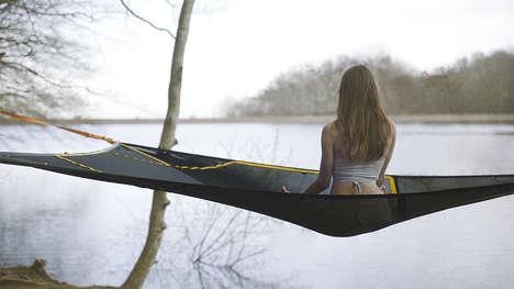 Aerial Yoga Mats