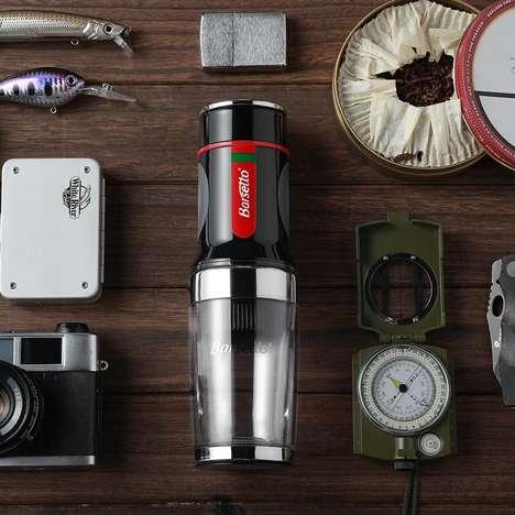 Capsule Espresso Makers