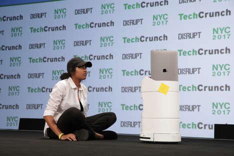 Intuitive Classroom Robots