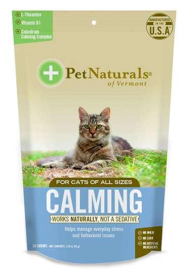 Calming Pet Treats