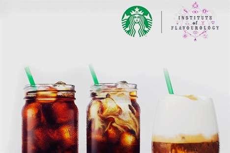 Multi-Sensory Coffee Tastings