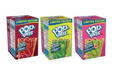 Candy-Flavored Breakfast Snacks - The Jolly Rancher Pop-Tarts are Available for a Limited Time