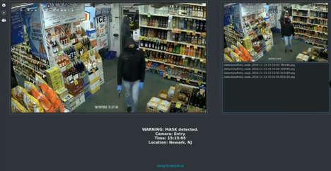 AI Security Cameras