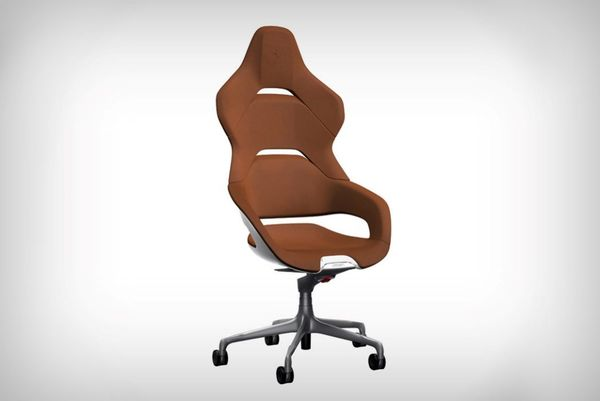 Sportscar Office Chairs Ferrari Office Chairs