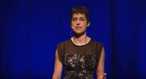 Understanding Radio Telescopes - Natasha Hurley-Walker's Astronomy Speech Investigates Galaxies