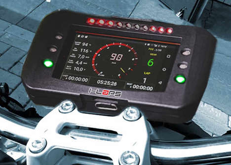 Smartphone Car Diagnostic Displays