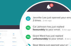 Automated Sales Assistants - Singaporean Startup Saleswhale Supplies a Virtual Sales Assistant