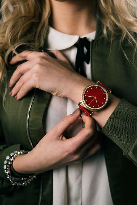 Premium Fashion Smartwatches