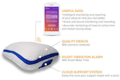Adjustable Smart Pillows