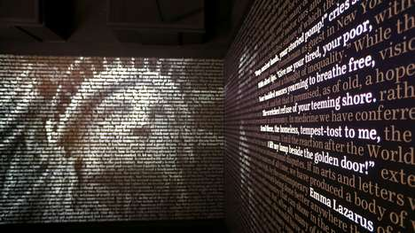Interactive Inclusive Museums - This Museum Celebrates All Forms of American Writing