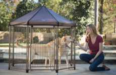 Breezy Pet Gazebos